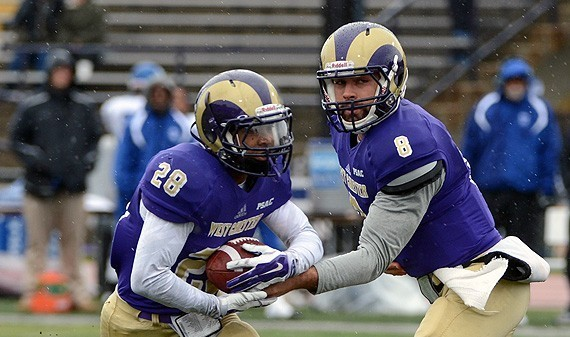West Chester Reveals 2015 Football Schedule Top 15 Clash With