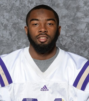 the latest a992a 3fe63 Nydair Rouse - Football - West Chester University Athletics